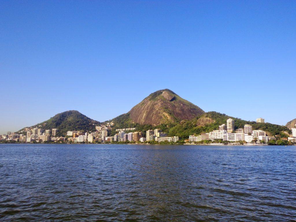 Rio de Janeiro: da Lagoa até o Arpoador a pé