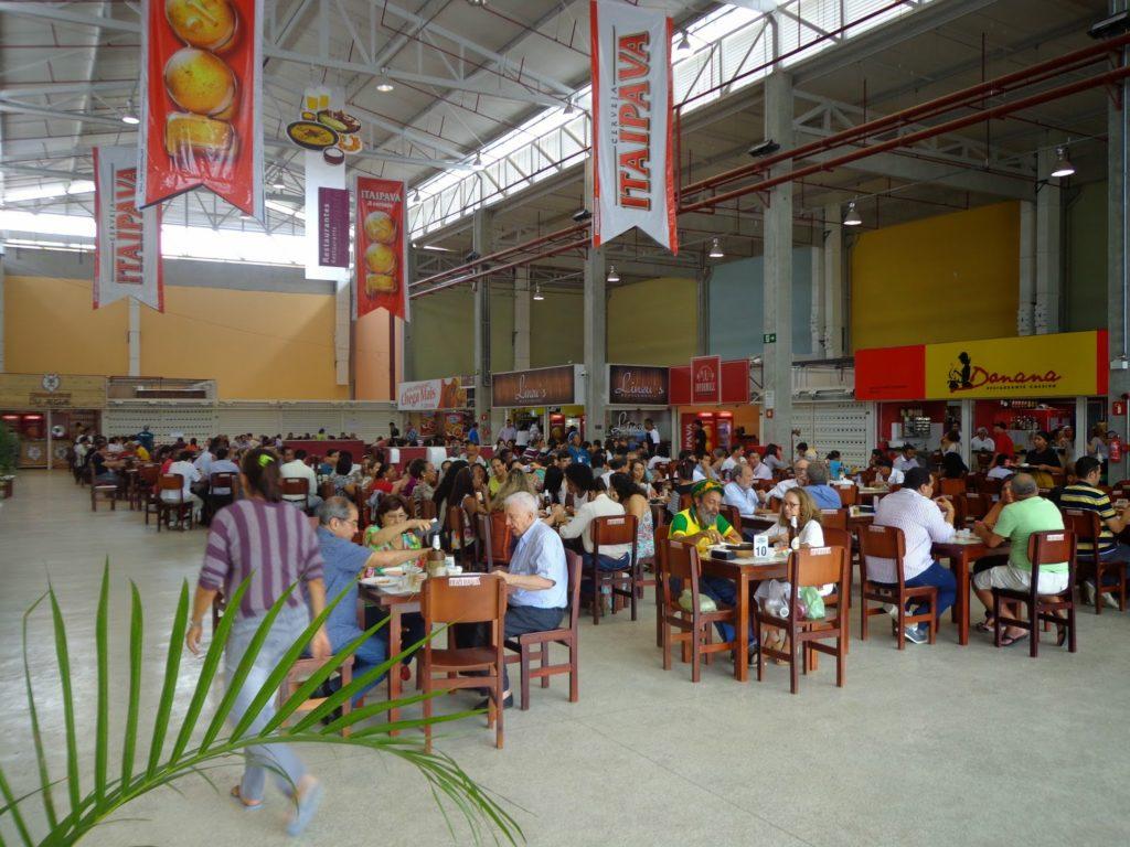 Novo Mercado do Rio Vermelho