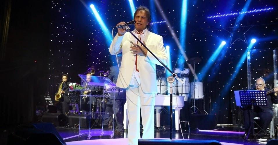 Show Roberto Carlos: onde comprar ingressos