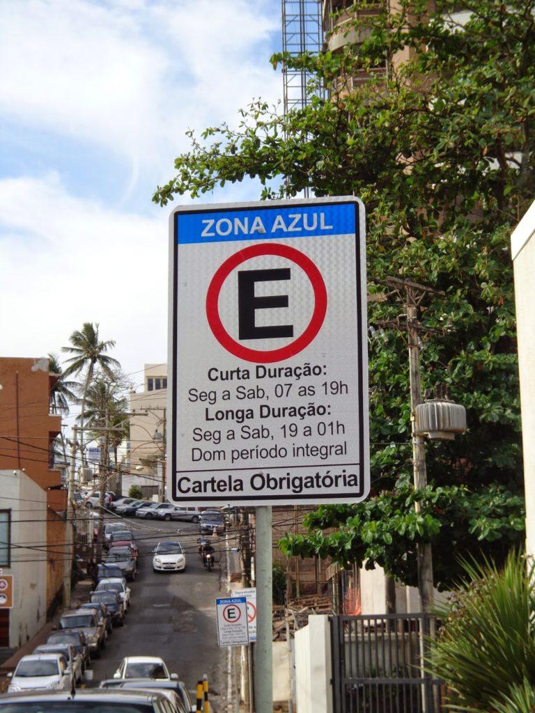 Como ir ou estacionar na Barra?