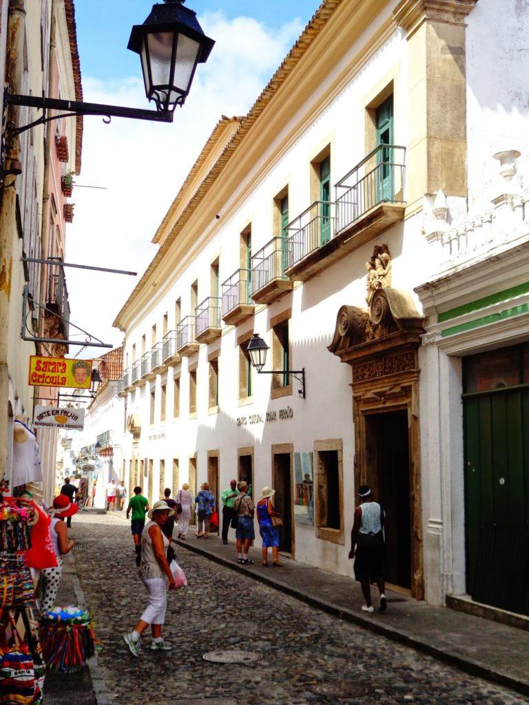 Museu Abelardo Rodrigues e Galeria Solar Ferrão
