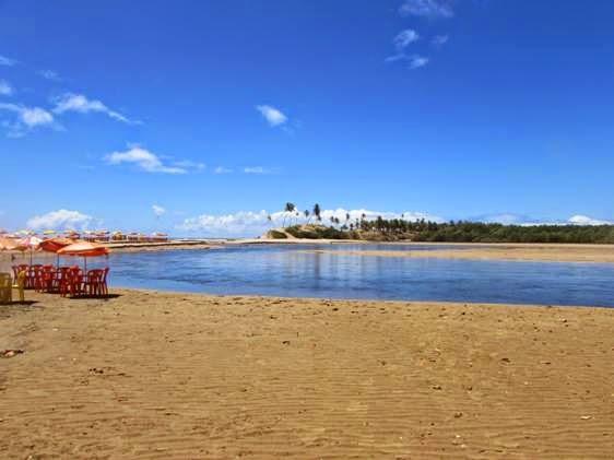 Conde Bahia – roteiro de 2 dias pelas praias do Litoral Norte