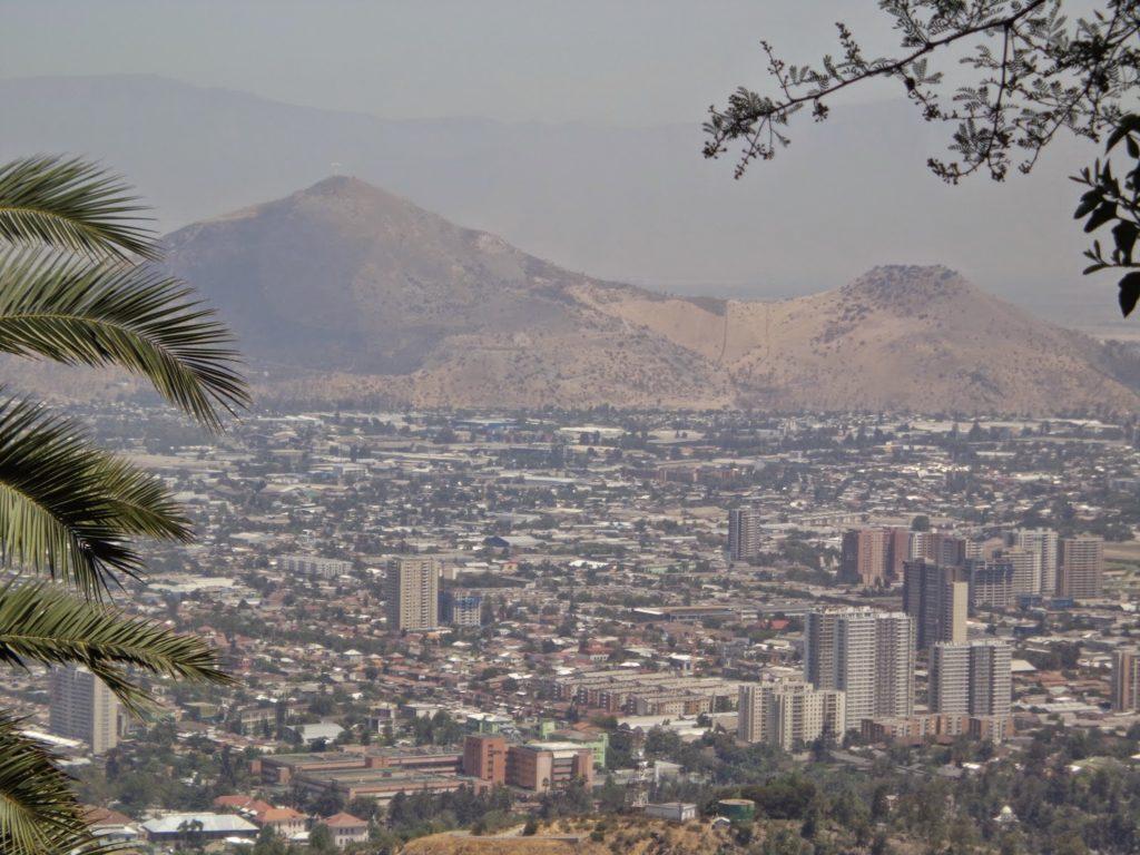 Chile: o que vi em Santiago