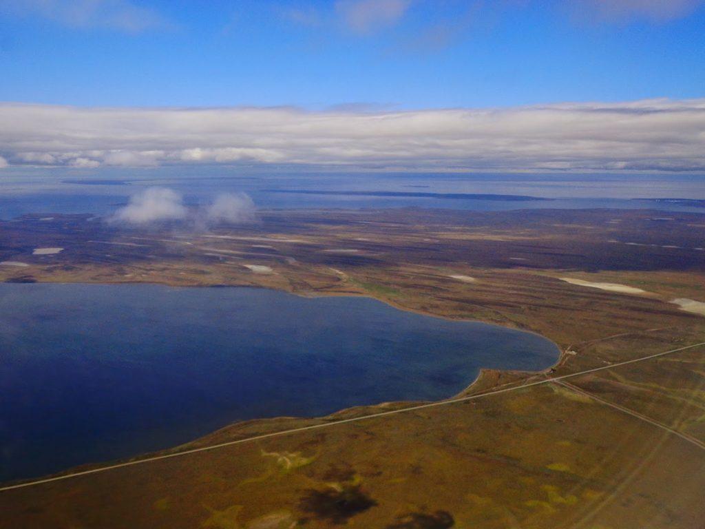 Punta Arenas: o que vi em um dia