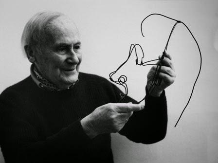 Exposição Joan Miró na Caixa Cultural Salvador
