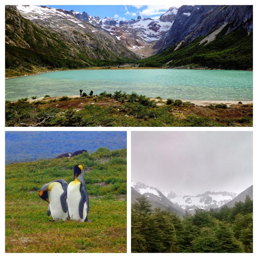 Ushuaia: índice post