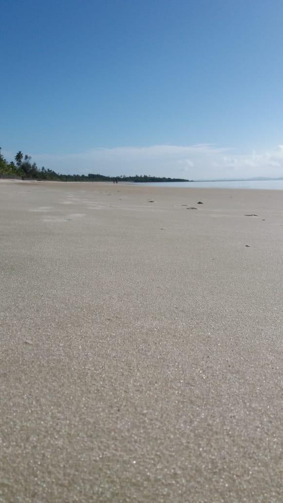 reconcavo baiano praia cabucu