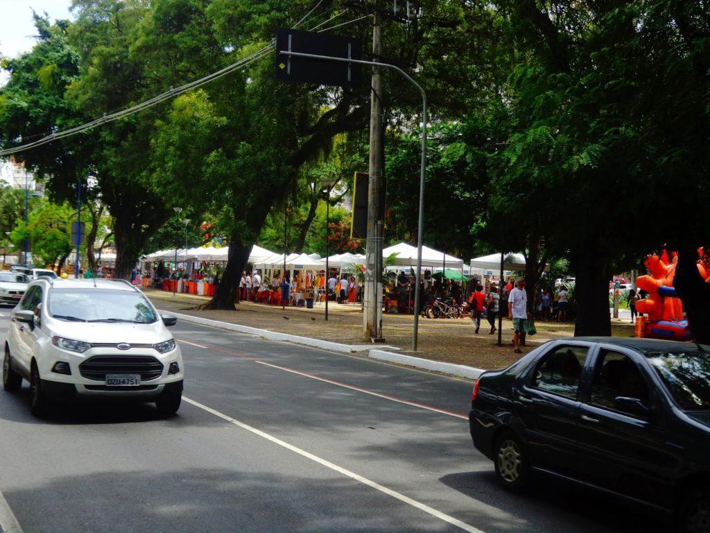 Salvador: 50ª Edição da Feira da Cidade