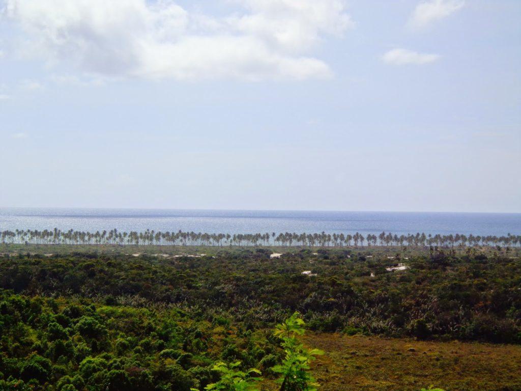 Atrativos da Estrada do Coco (BA 099), Litoral Norte da Bahia: onde comer, onde ficar e passeios