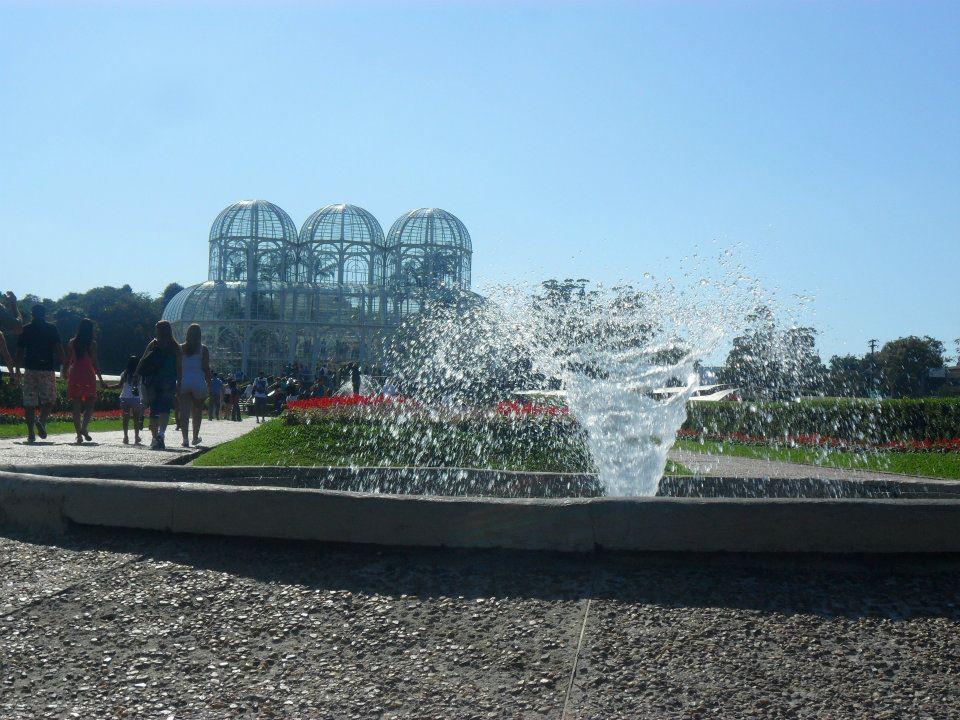Curitiba: o que ver e fazer