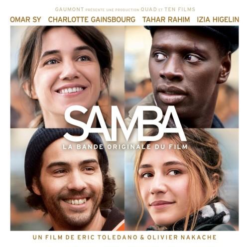 Samba – filme francês no Festival Varilux
