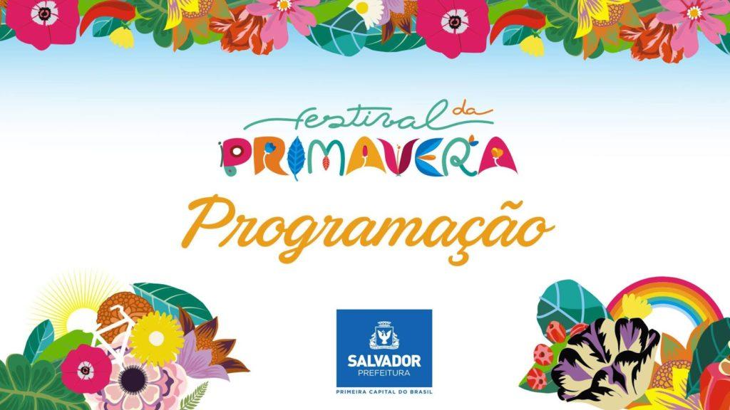 Festival da Primavera 2015 em Salvador