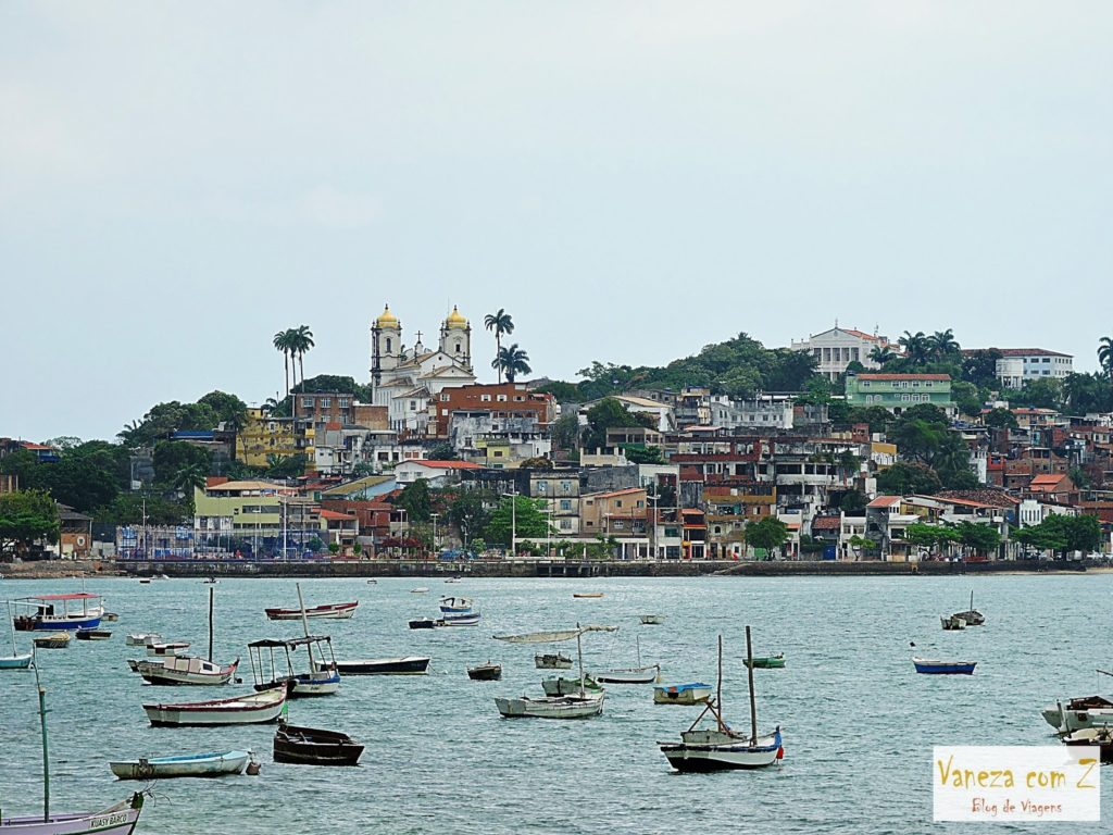 City tour em Salvador com a Tours Bahia