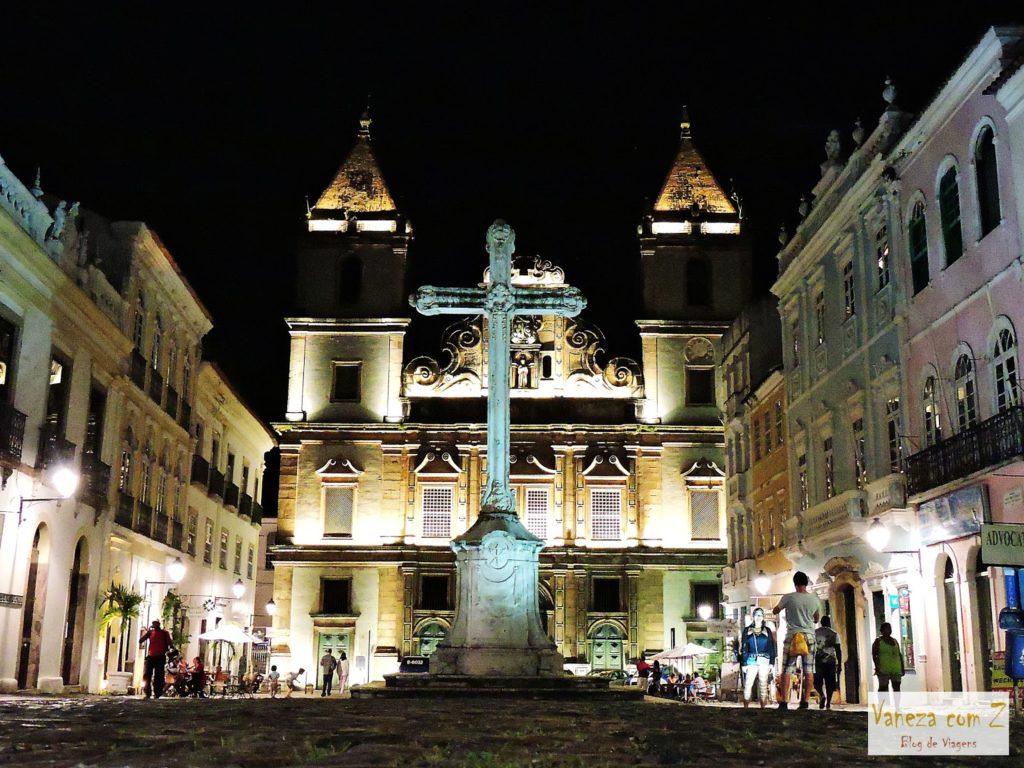 o que ver em salvador igreja da ordem terceira do sao francisco
