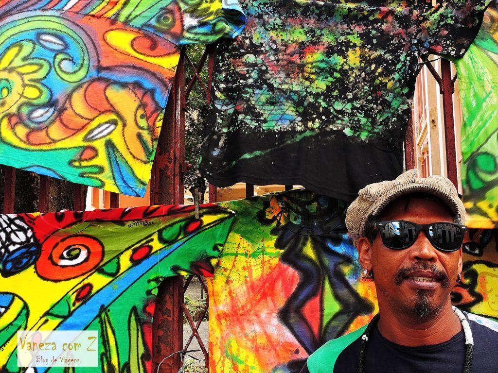 o que ver salvador artistas de ruas
