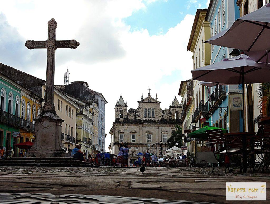 City Tour Histórico em Salvador com a Tours Bahia
