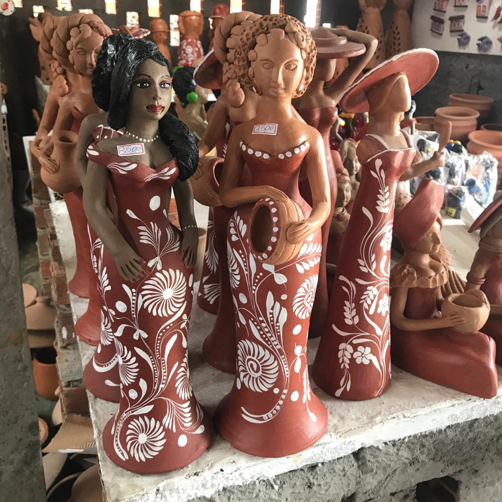 maragogipinho artesanato da bahia