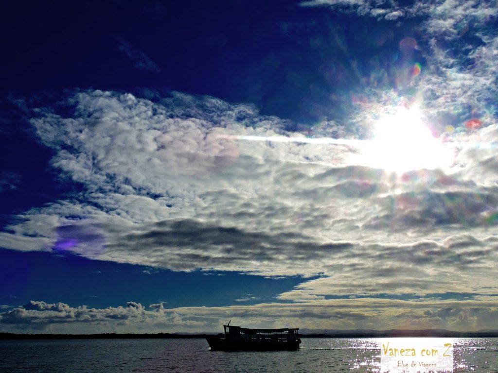 o que ver na peninsula de marau na bahia
