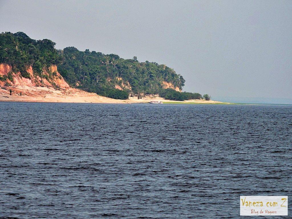 amazonas relato viagem de barco pelo rio negro