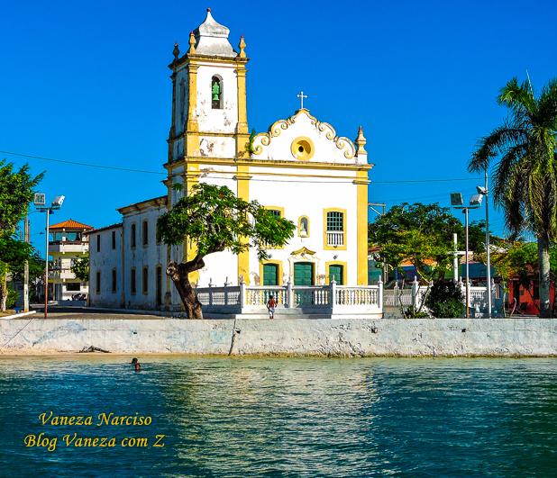 Ilha de Bom Jesus dos Passos – um cantinho especial da Bahia