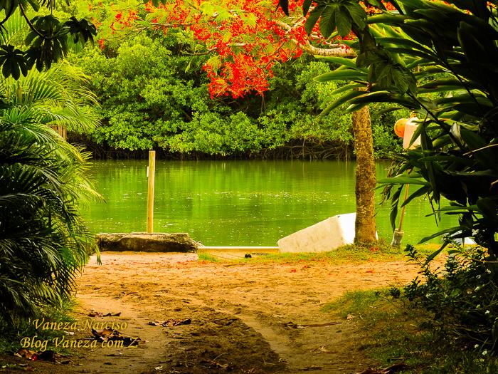 Caraíva: o paraíso, mas nem tanto assim …