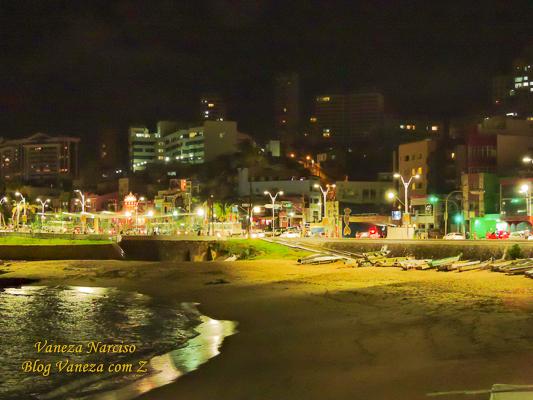 Do Rio Vermelho a Piatã, nova orla de Salvador