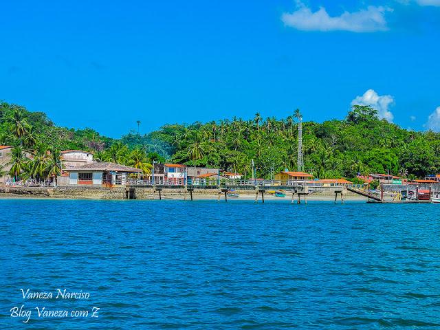 Ilha de Maré: CUIDADO COM A SEGURANÇA!