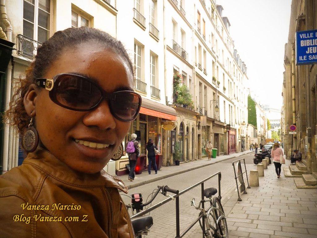 Parte 1- Paris, sempre uma boa lembrança …