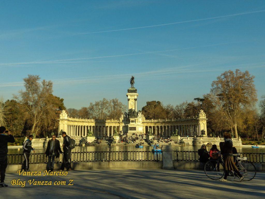 Espanha: O que vi em Madrid