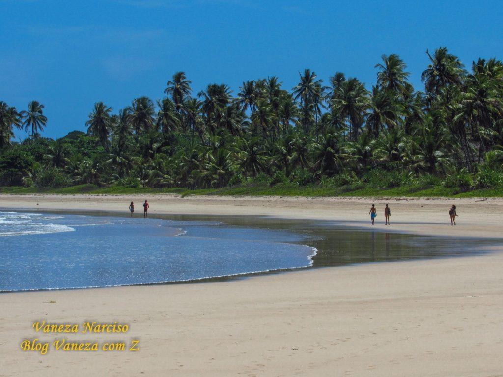 praias de boipeba na bahia