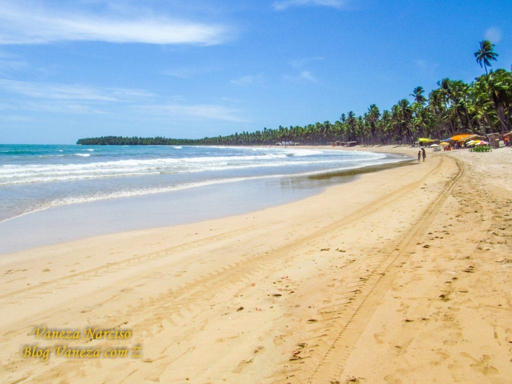 praias de boipeba cueira
