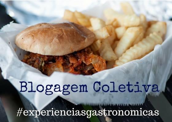 Experiências gastronômicas: do acarajé baiano até a galette francesa, passando pelo curanto chileno e muito mais