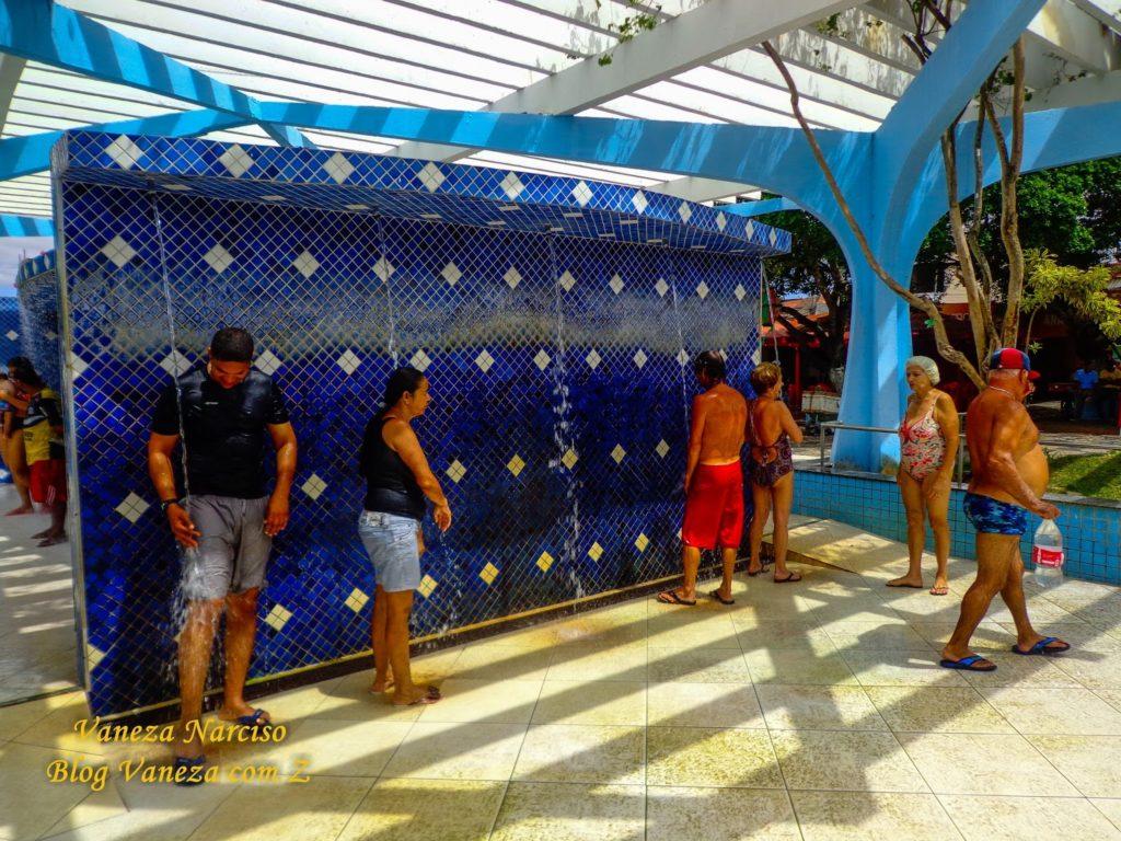 Águas termais no sertão da Bahia: Caldas do Jorro e Jorrinho