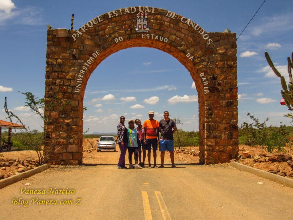 Canudos Bahia fonte: www.vanezacomz.com.br