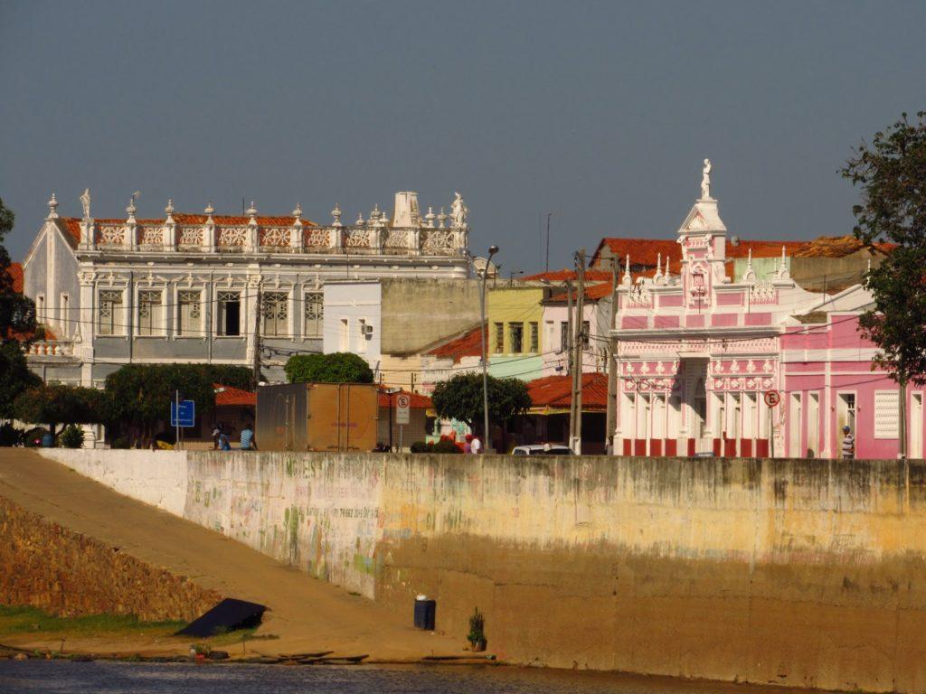 Barra do Rio Grande/ Bahia e suas preciosidades