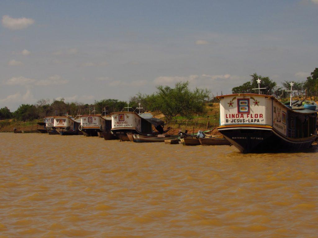 Xique Xique: visite a Feira e faça um passeio de barco incrível!