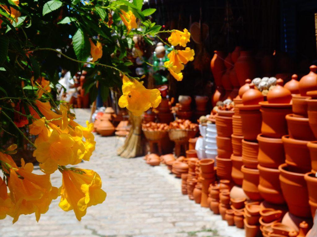Mercado de Artesanato de Maceió