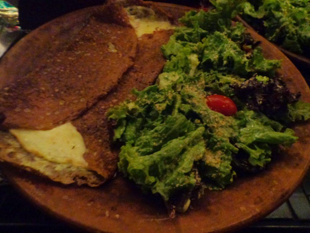 Le Blé Noir: Restaurante francês no Rio de Janeiro