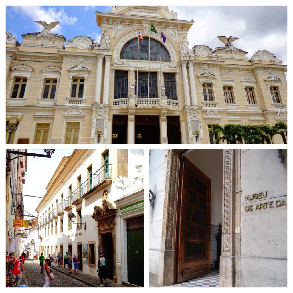 Patrimônio Artístico e Cultural na Bahia – reflexão sobre o abandono