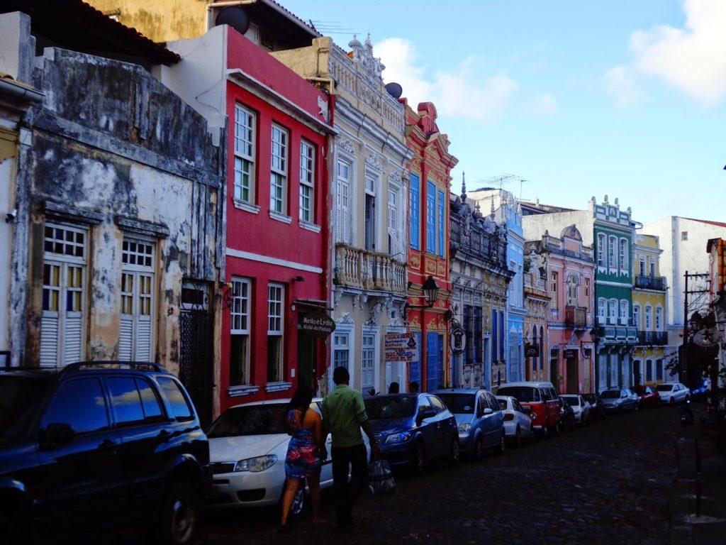 Salvador: Santo Antônio Além do Carmo