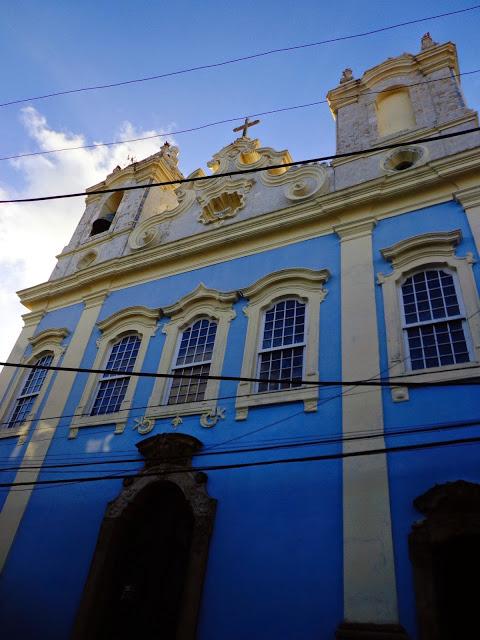 igreja do boqueirao