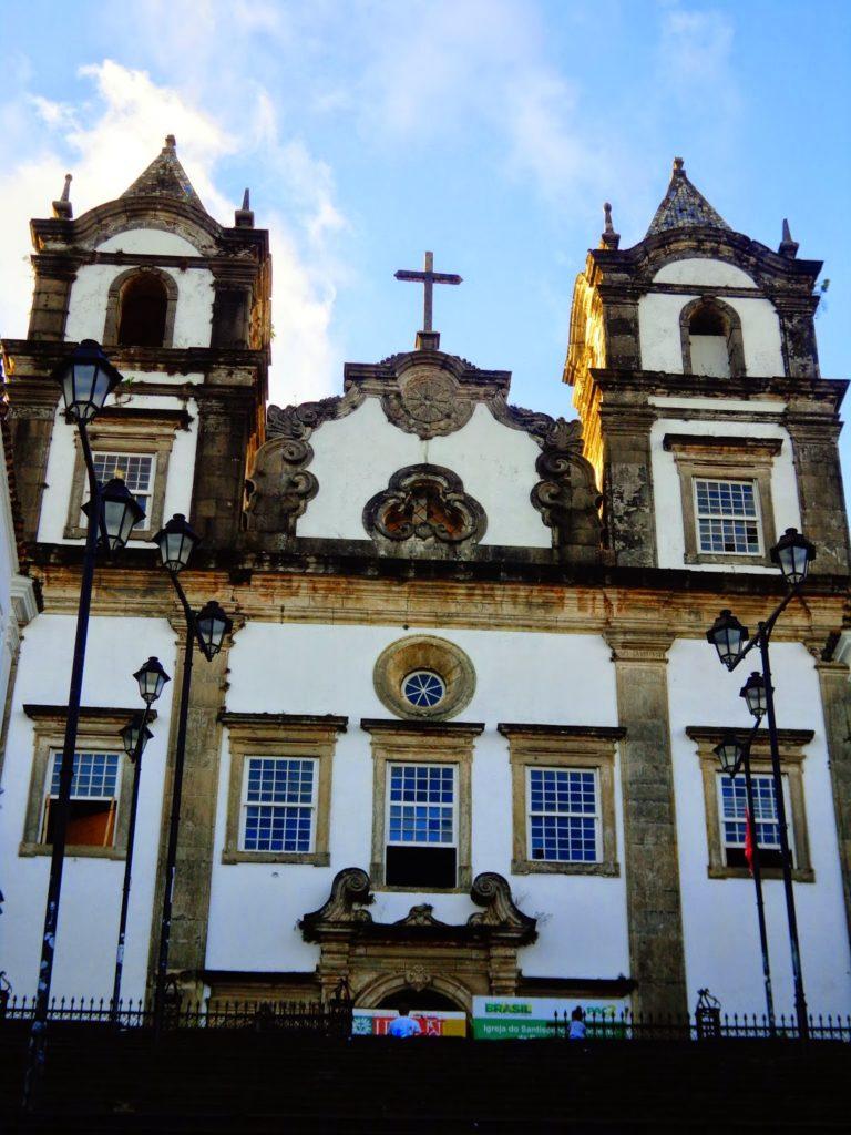 igreja do paco