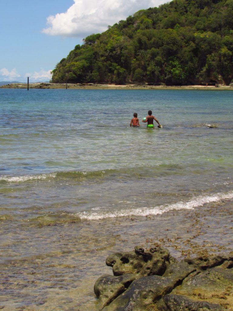 praia tobarzinho