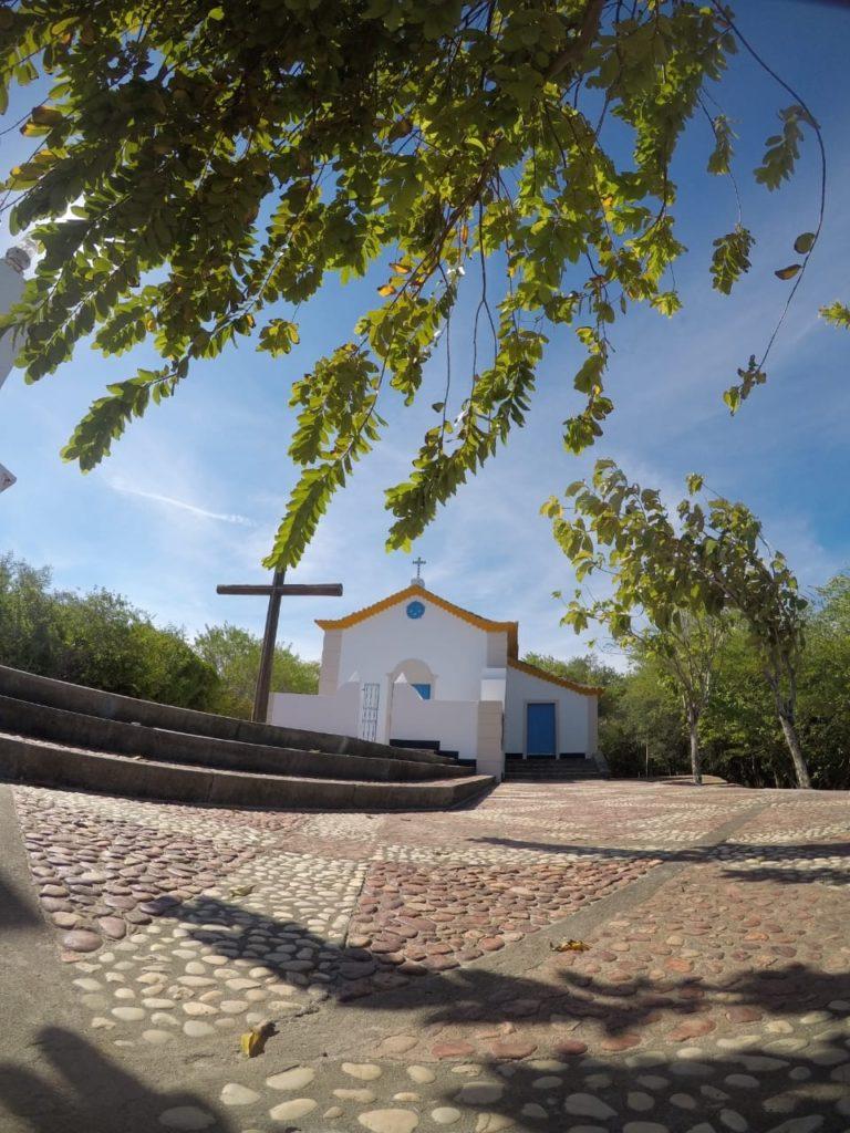 igreja nossa senhora guadalupe