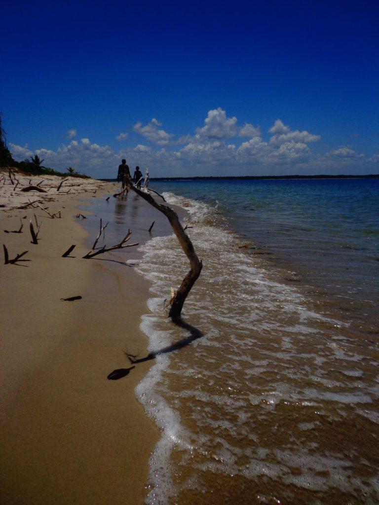 praia do garcez jaguaripe