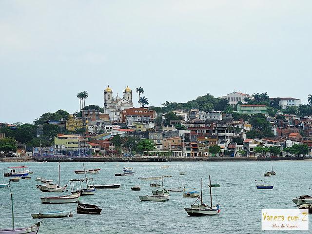 Passeio pela Cidade Baixa de Salvador – roteiro 1