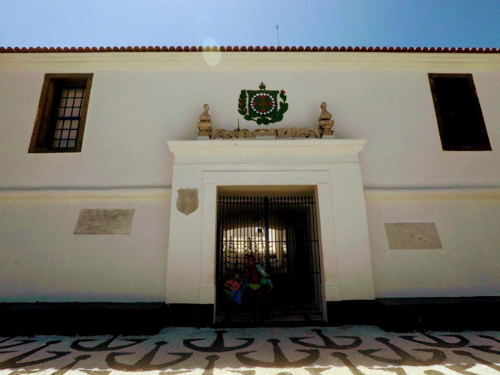 forte sao lourenço museu da independência do brasil