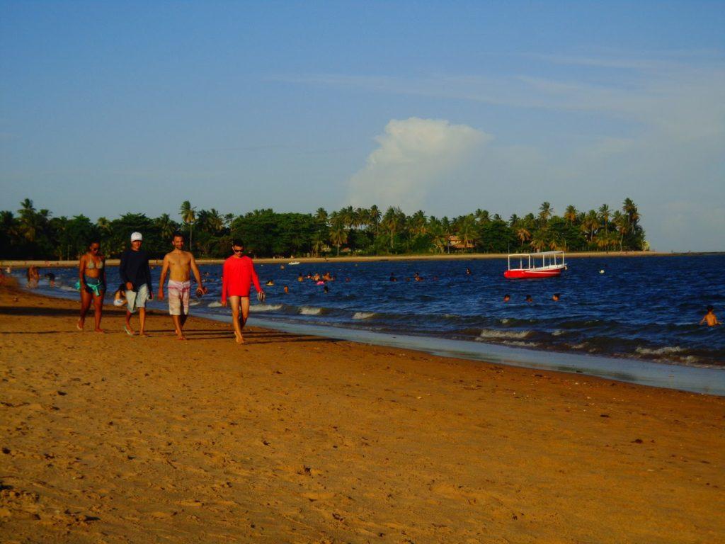Roteiro Ilha de Itaparica na Bahia – 4 dias