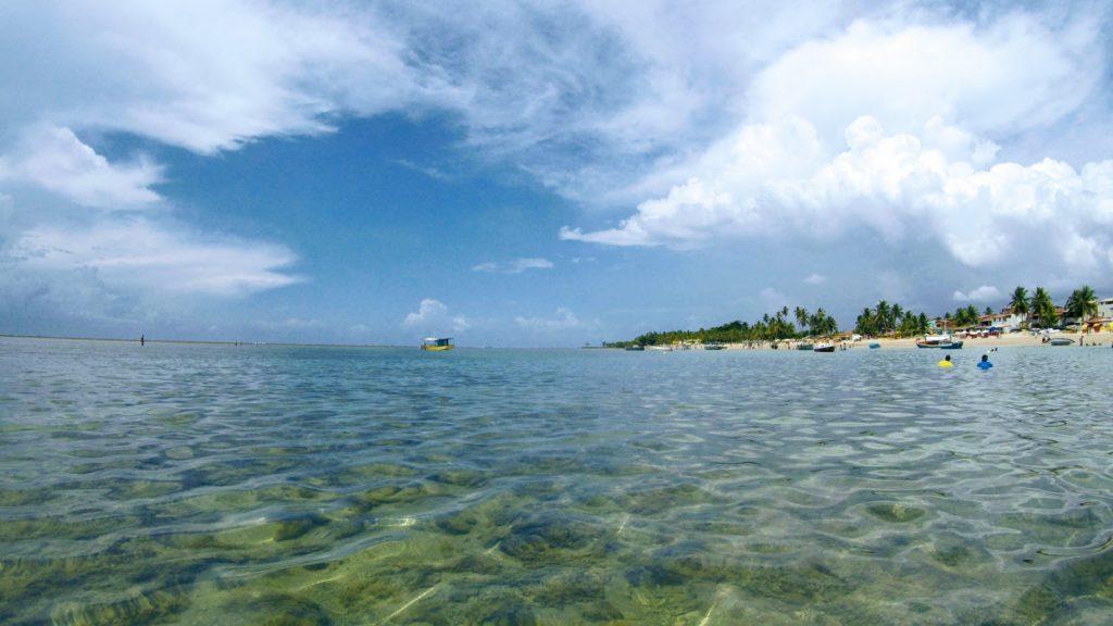 melhores praias de itaparica conceicao