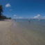 melhores praias da ilha itaparica praia do garcez bahia